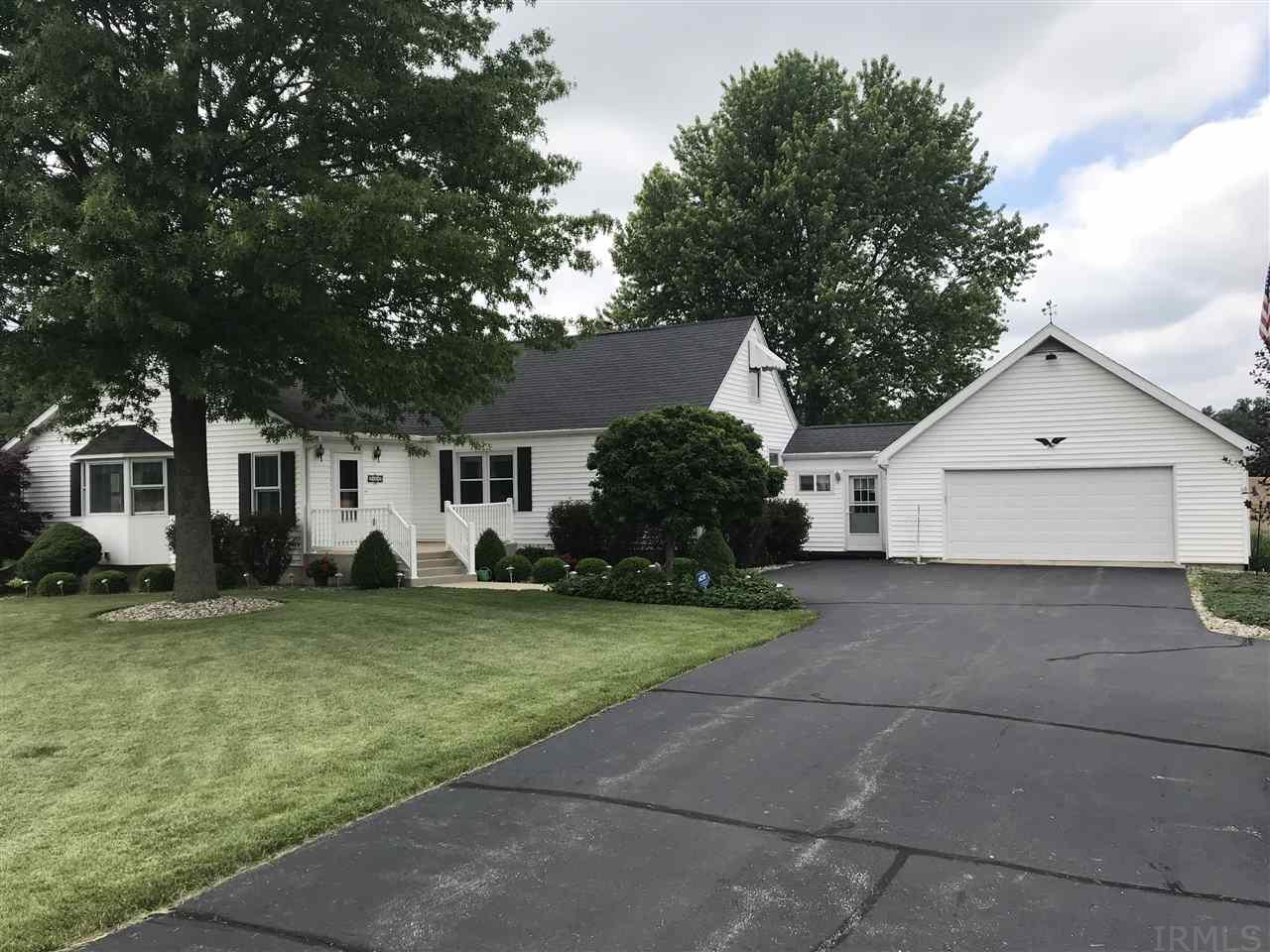 21819 State Road 4 Lakeville, IN 46536