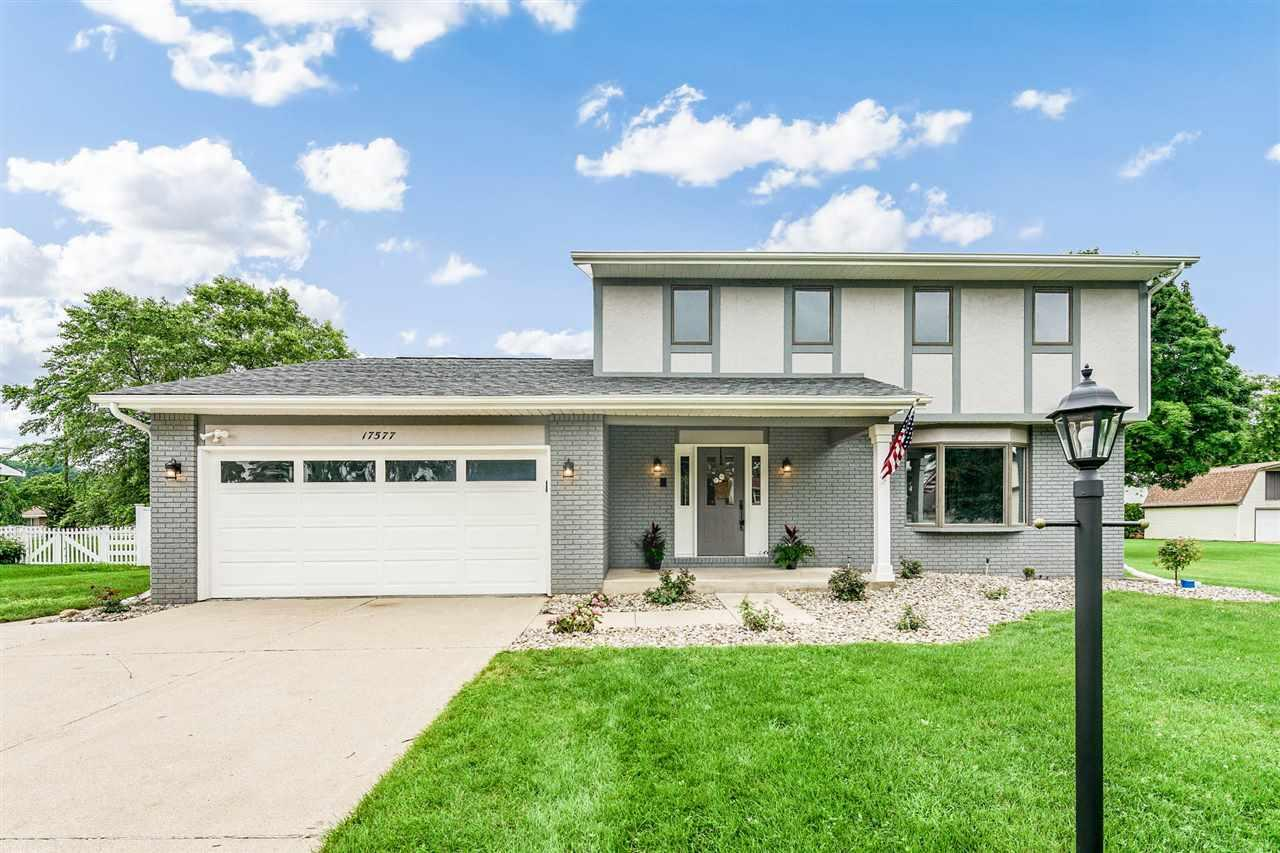 17577 Fleetwood South Bend, IN 46635
