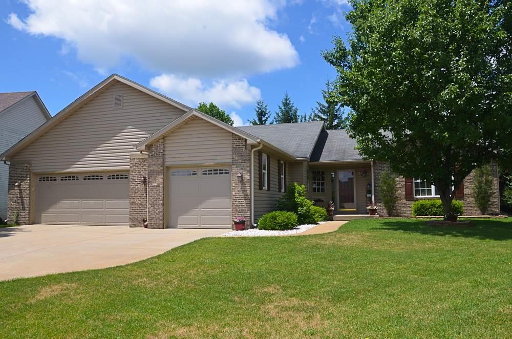 20 Watercrest Court, Lafayette, IN 47909