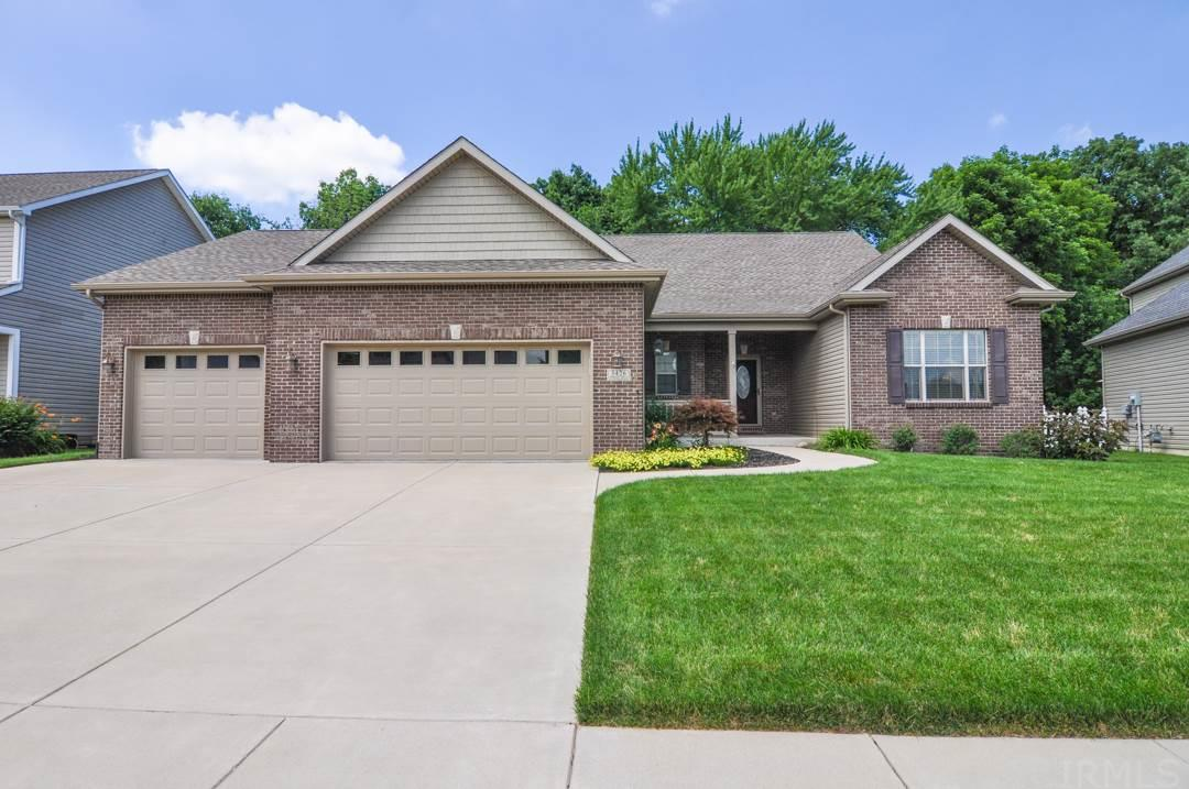 3426 Burnley Dr Lafayette Open Houses - The Russell Company Real Estate
