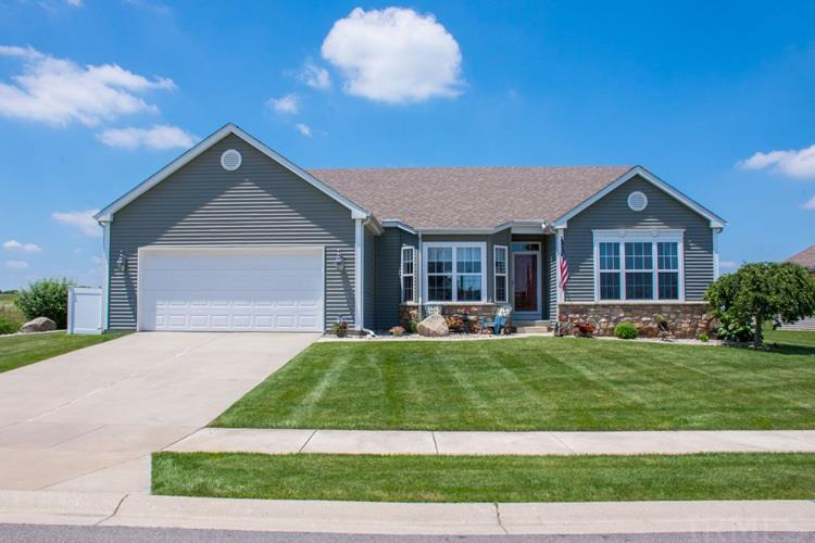 6819 Lutz South Bend, IN 46614