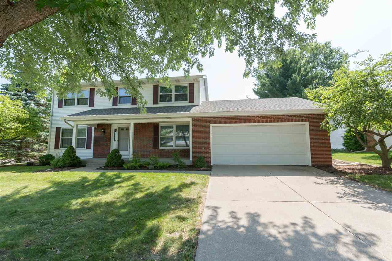 52160 Trinity South Bend, IN 46637