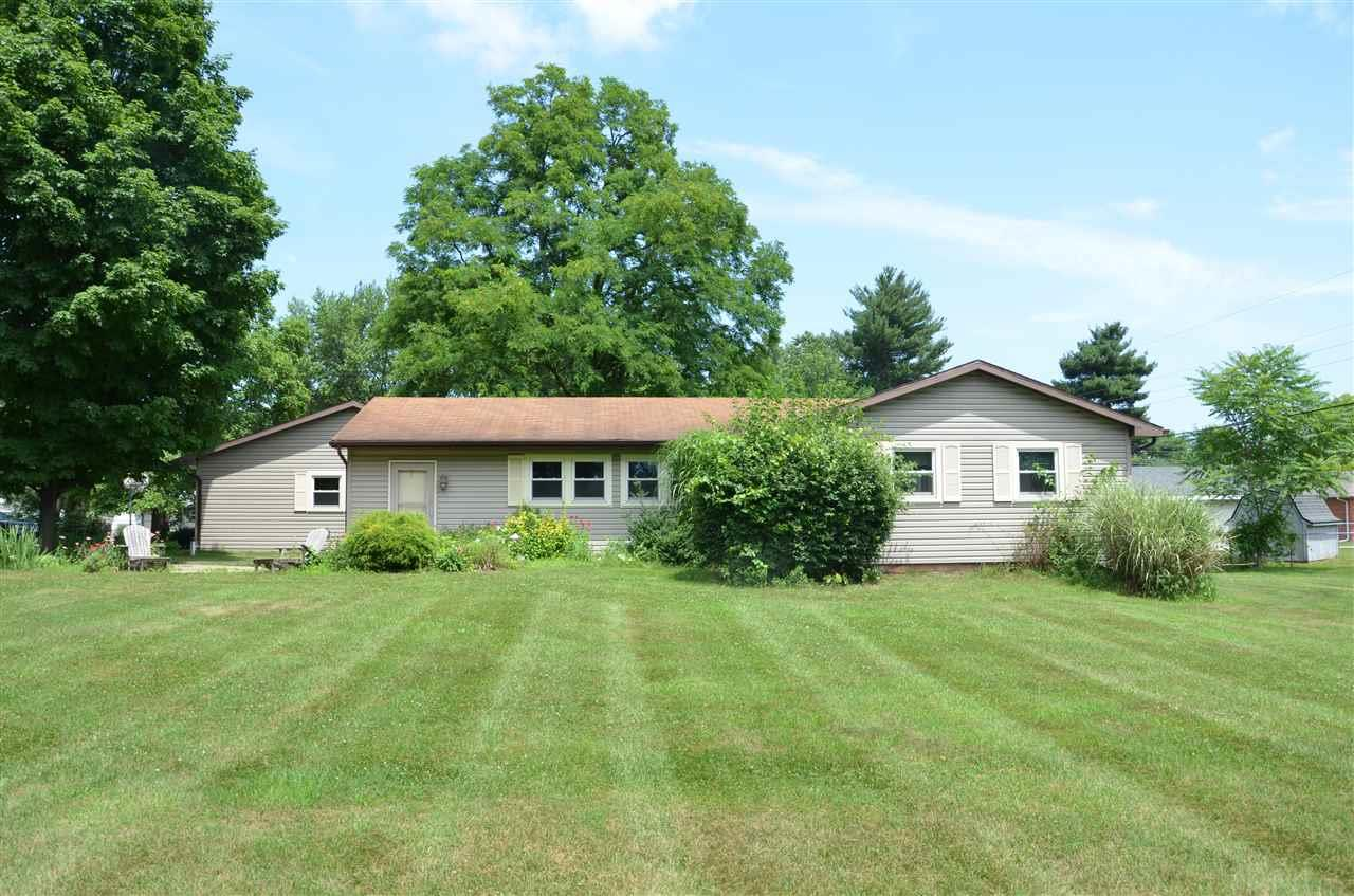 54380 31ST South Bend, IN 46635