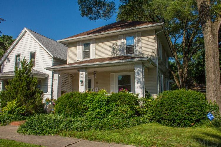 1031 Foster South Bend, IN 46617