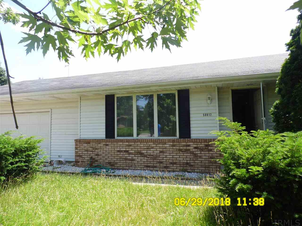 59812 County Road 113 Elkhart, IN 46517