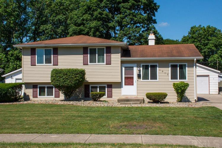 1815 Hass South Bend, IN 46635