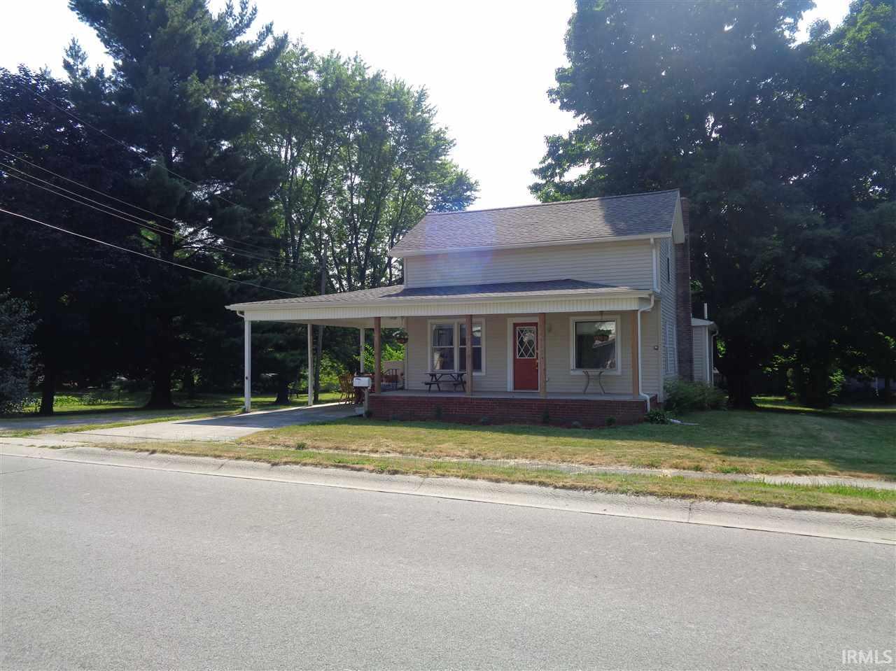 Search Lagrange Indiana Homes Mike Thomas Associates