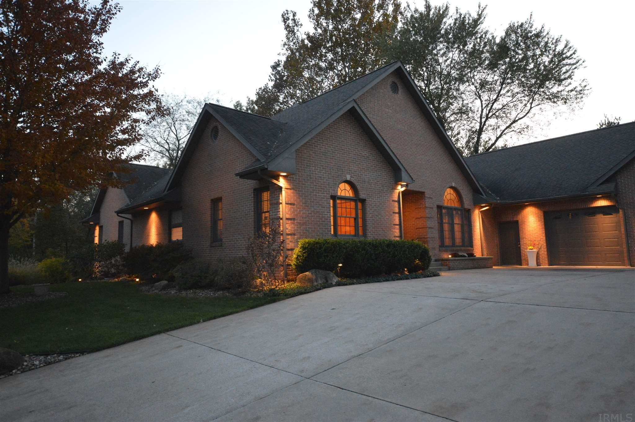 22410 Canyon River Goshen, IN 46528