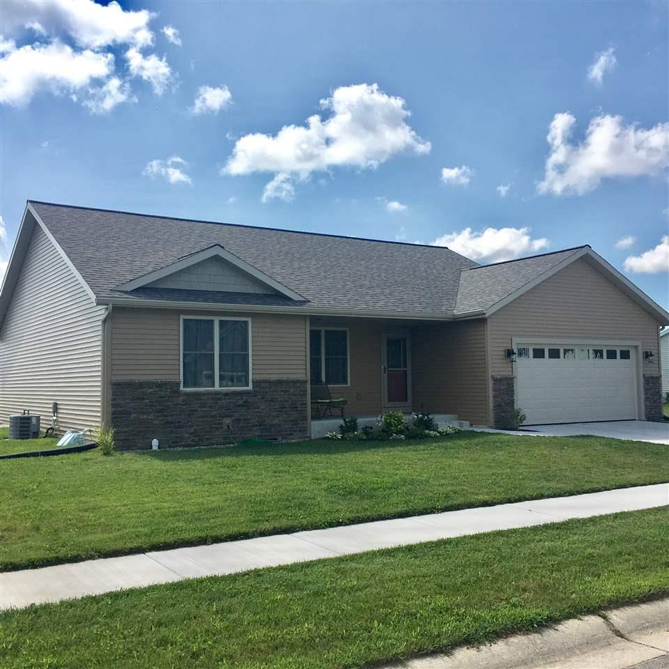 23110 Rumford South Bend, IN 46628