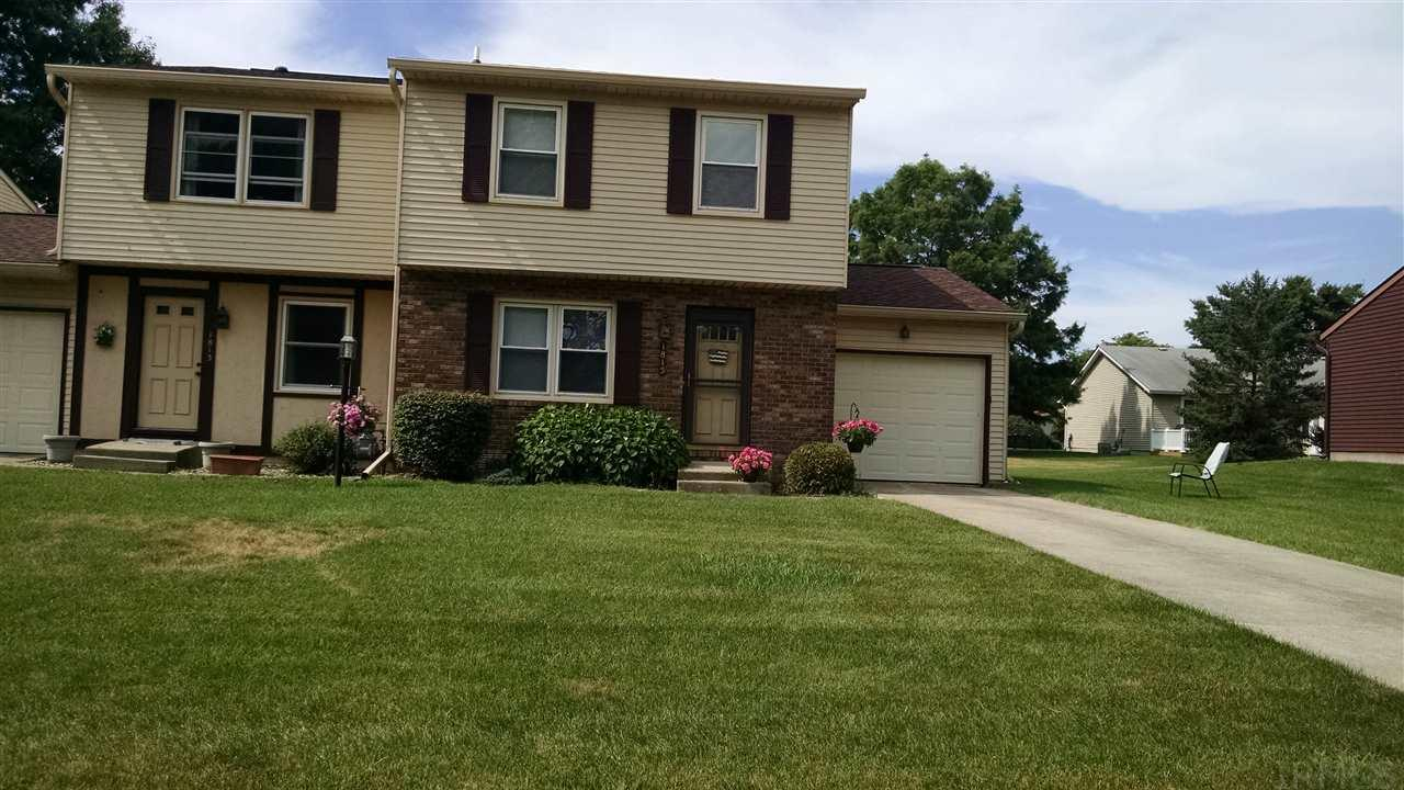 1815 Somersworth South Bend, IN 46614