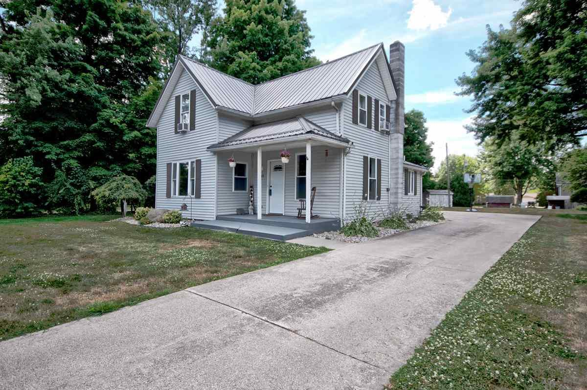 303 S Olive Wakarusa, IN 46573