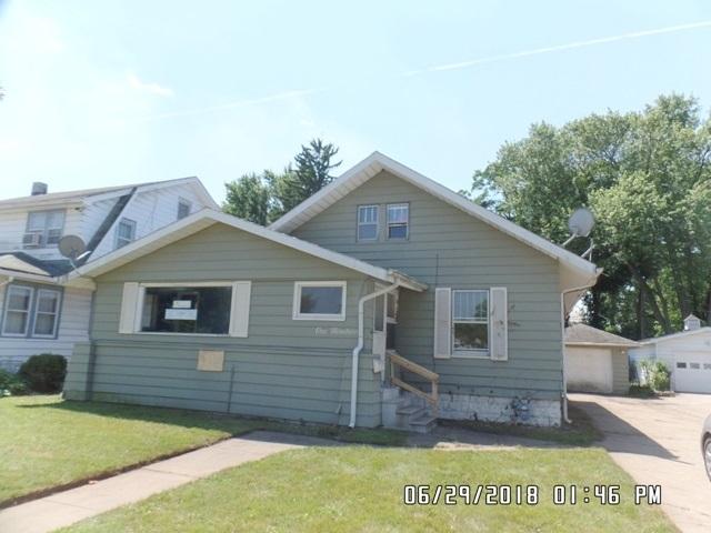 119 W Crawford Elkhart, IN 46514