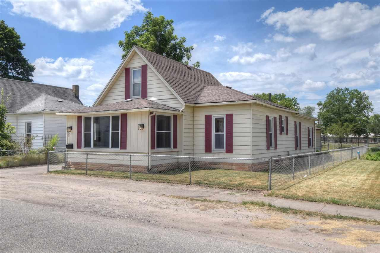 1053 Cone Elkhart, IN 46514