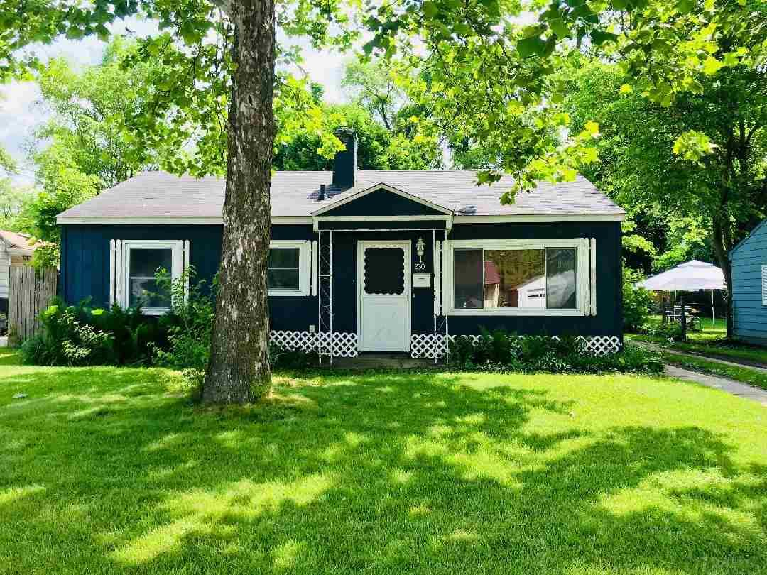 230 Home Ave Elkhart, IN 46516