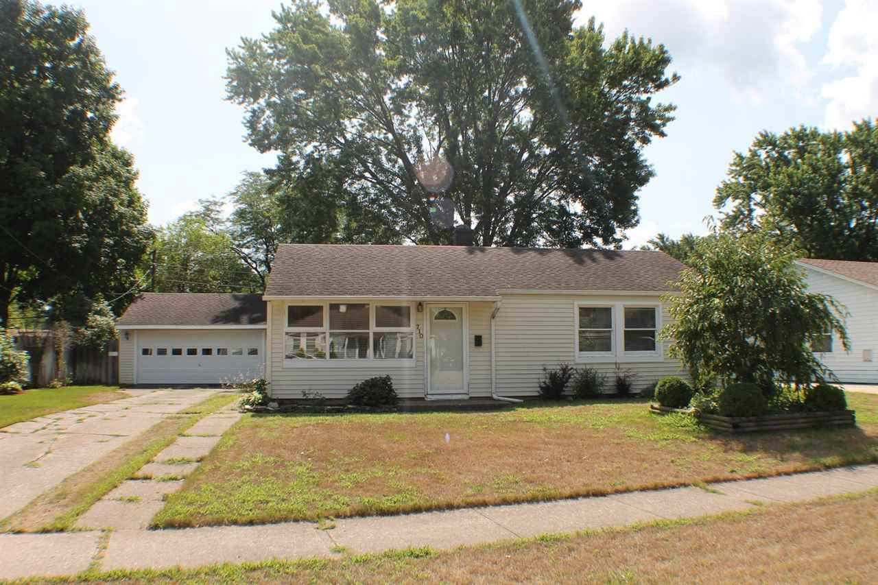 710 Manchester South Bend, IN 46615