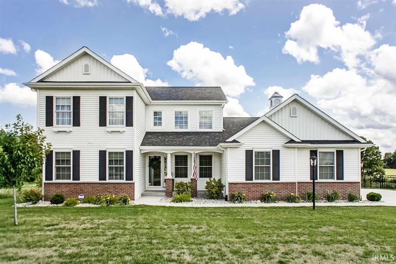 406 W Somerfield Lakeville, IN 46536