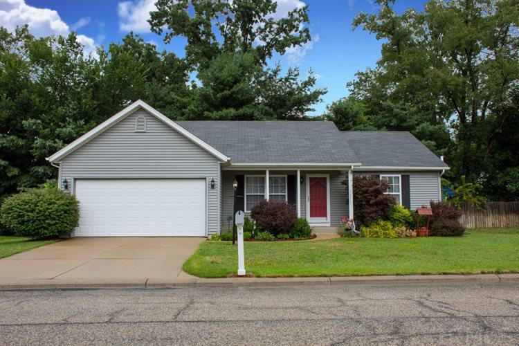 20373 Ambleside Dr South Bend, IN 46637