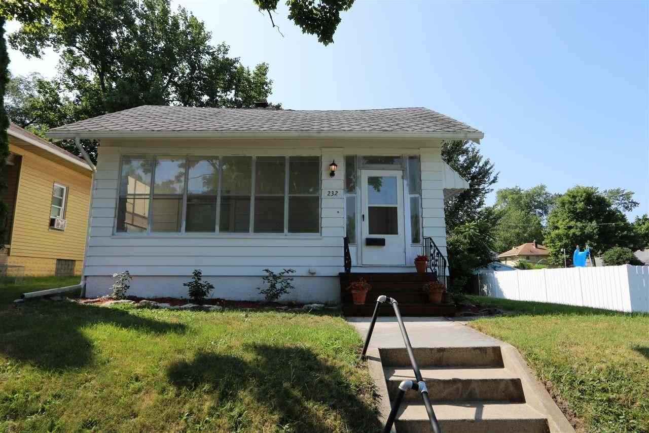 232 E Irvington South Bend, IN 46614