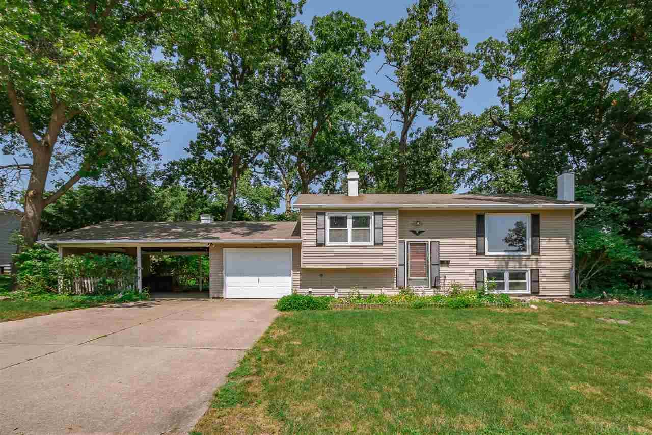 116 Parkwood Lane South Bend, IN 46619