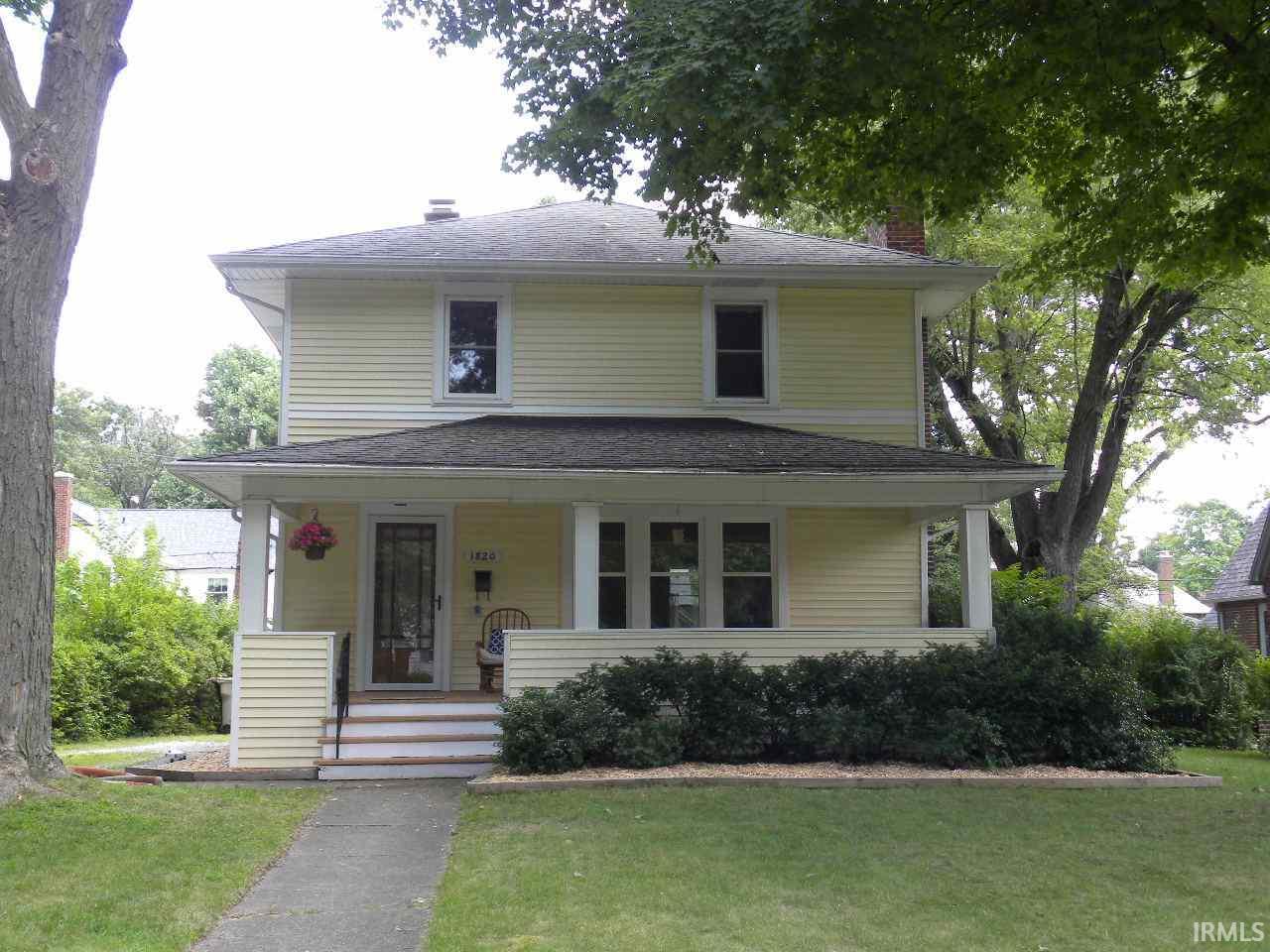 1820 N Adams South Bend, IN 46628