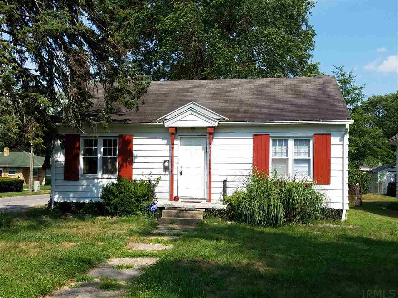 1658 College South Bend, IN 46628
