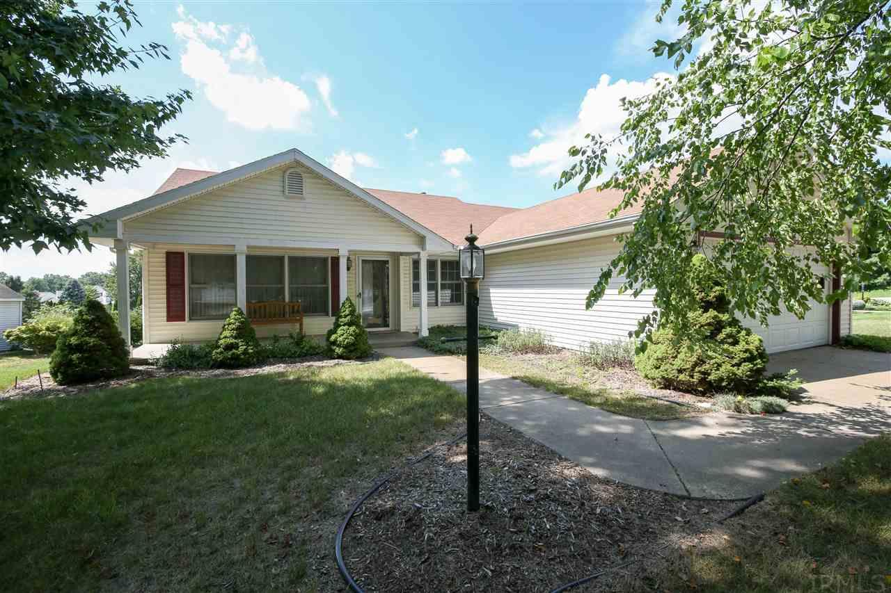 18131 Balston South Bend, IN 46637