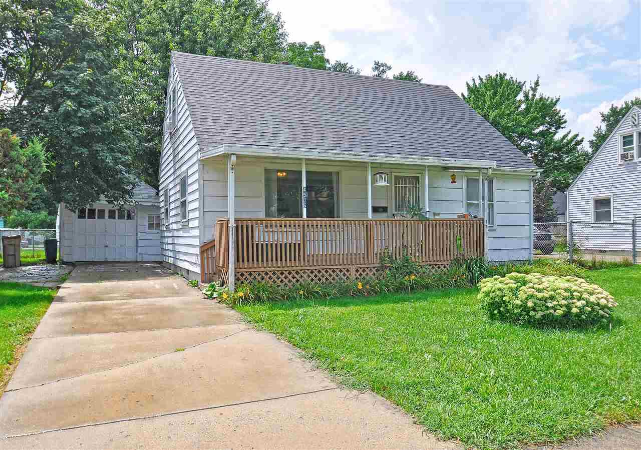 4506 Silver South Bend, IN 46619