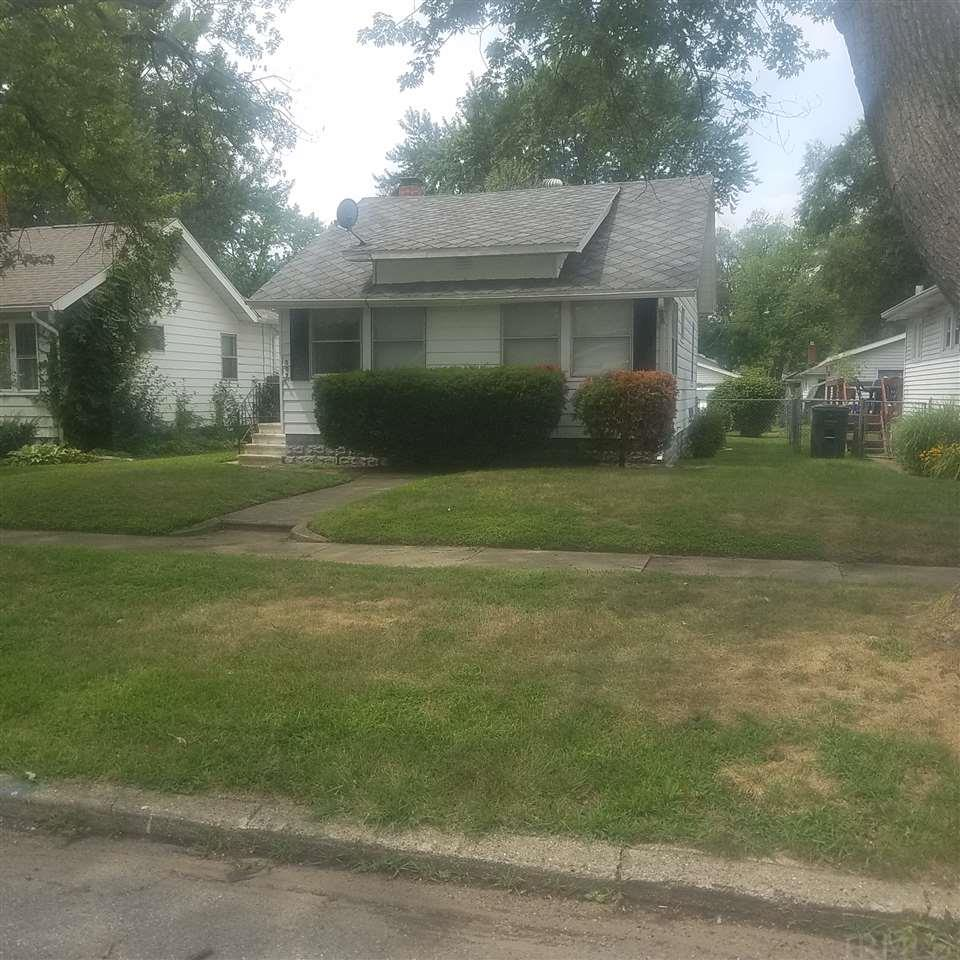 509 S 32nd South Bend, IN 46615