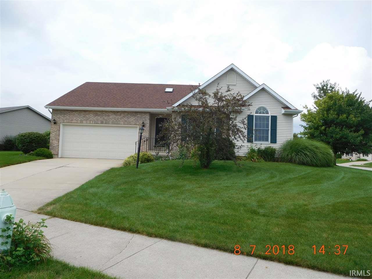 709 Villa South Bend, IN 46614