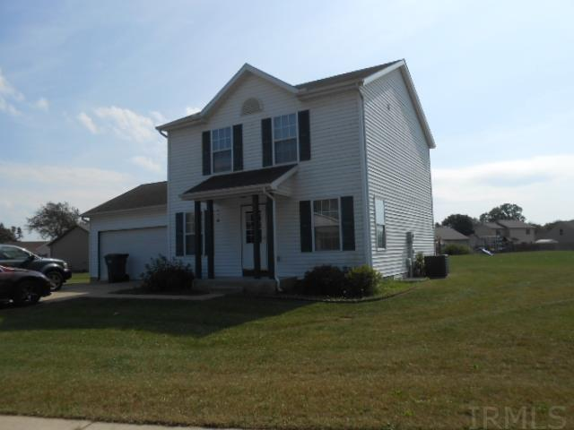 1603 Chinook Dr Bristol, IN 46507