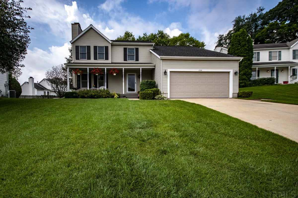 2308 Pebble Creek South Bend, IN 46628