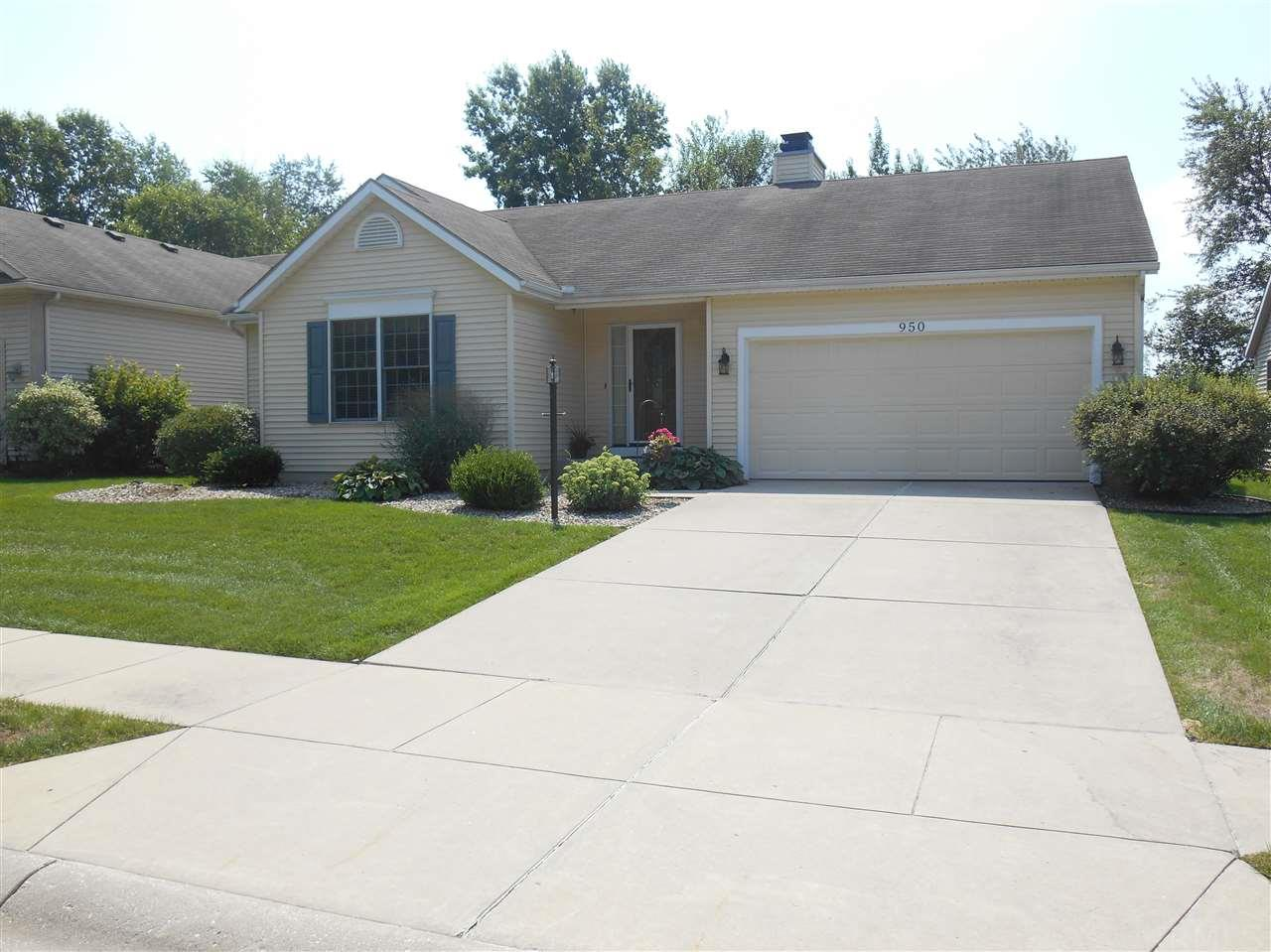 950 Tealwood South Bend, IN 46614