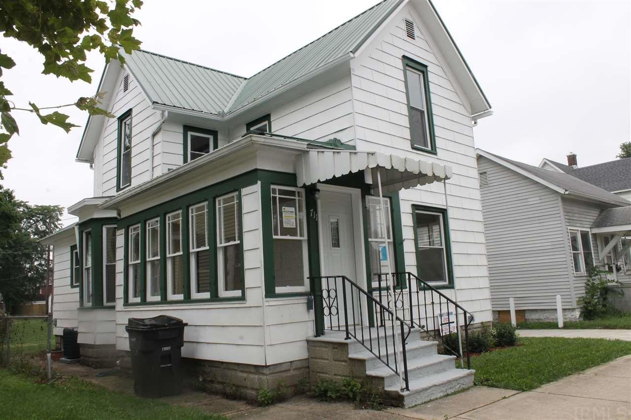 711 Middlebury Elkhart, IN 46516