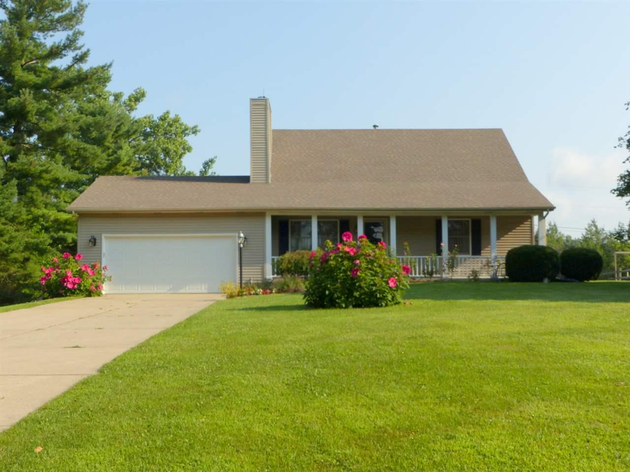 15097 Jackson South Bend, IN 46544