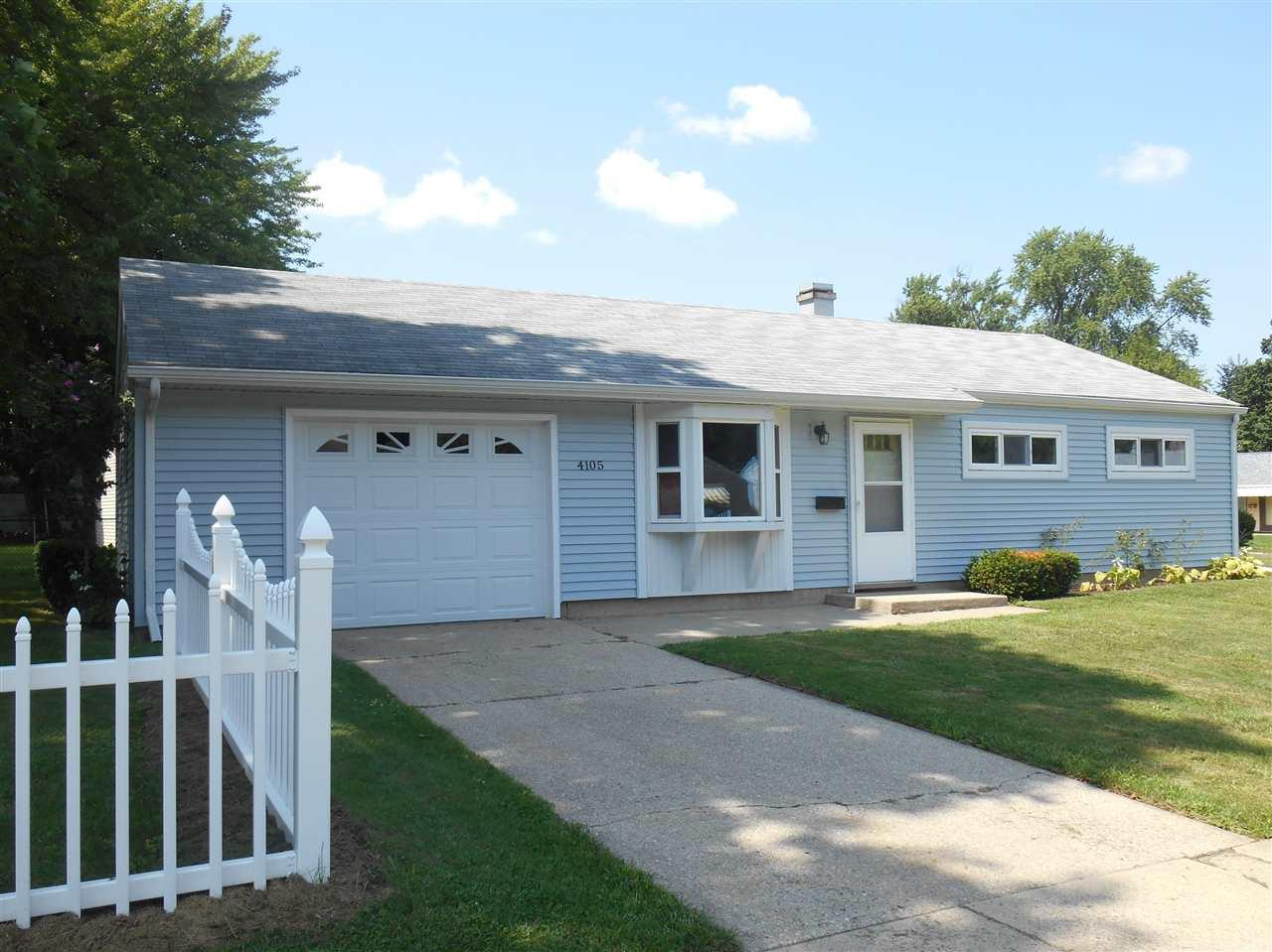4105 Brookton South Bend, IN 46614