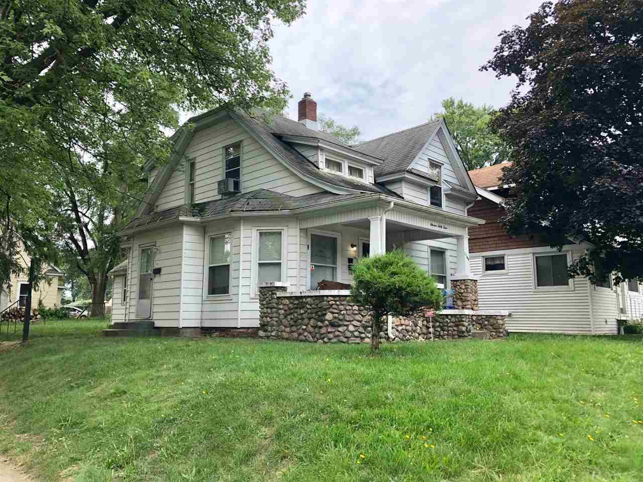 1164 E Indiana South Bend, IN 46613