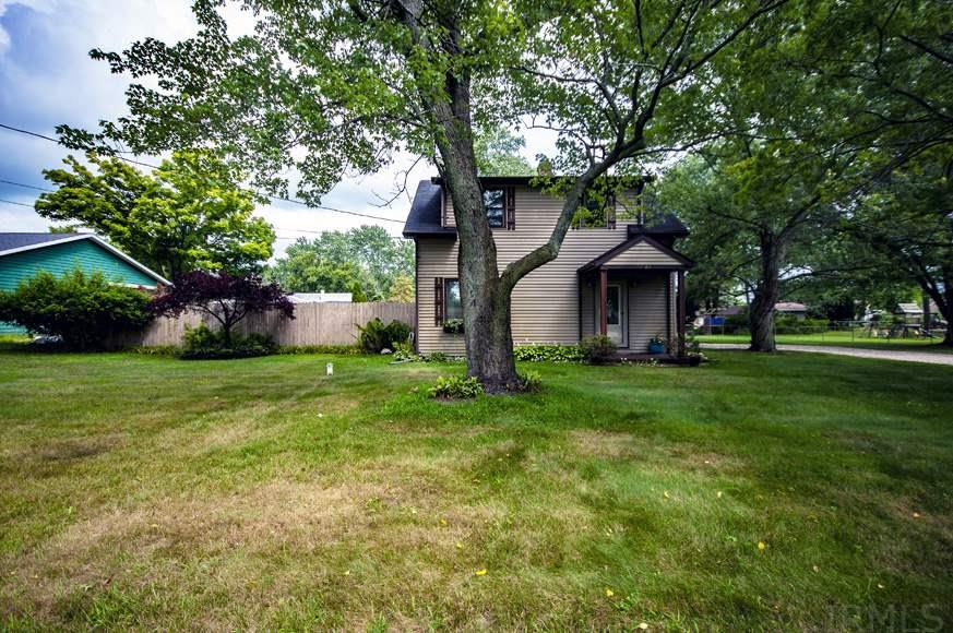 56388 Butternut South Bend, IN 46619