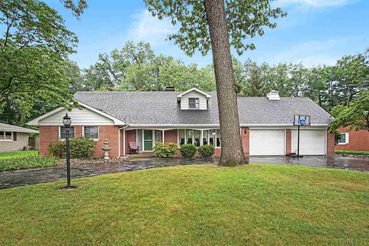 23400 Forest Elkhart, IN 46516