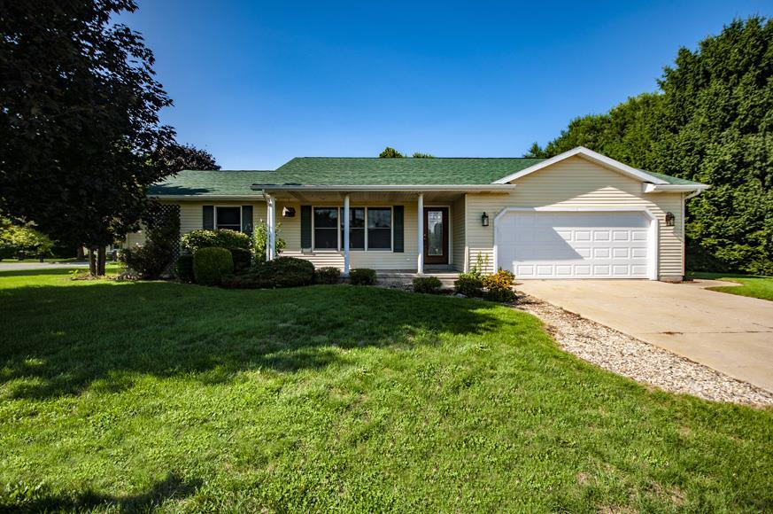 20633 Meadow Goshen, IN 46528