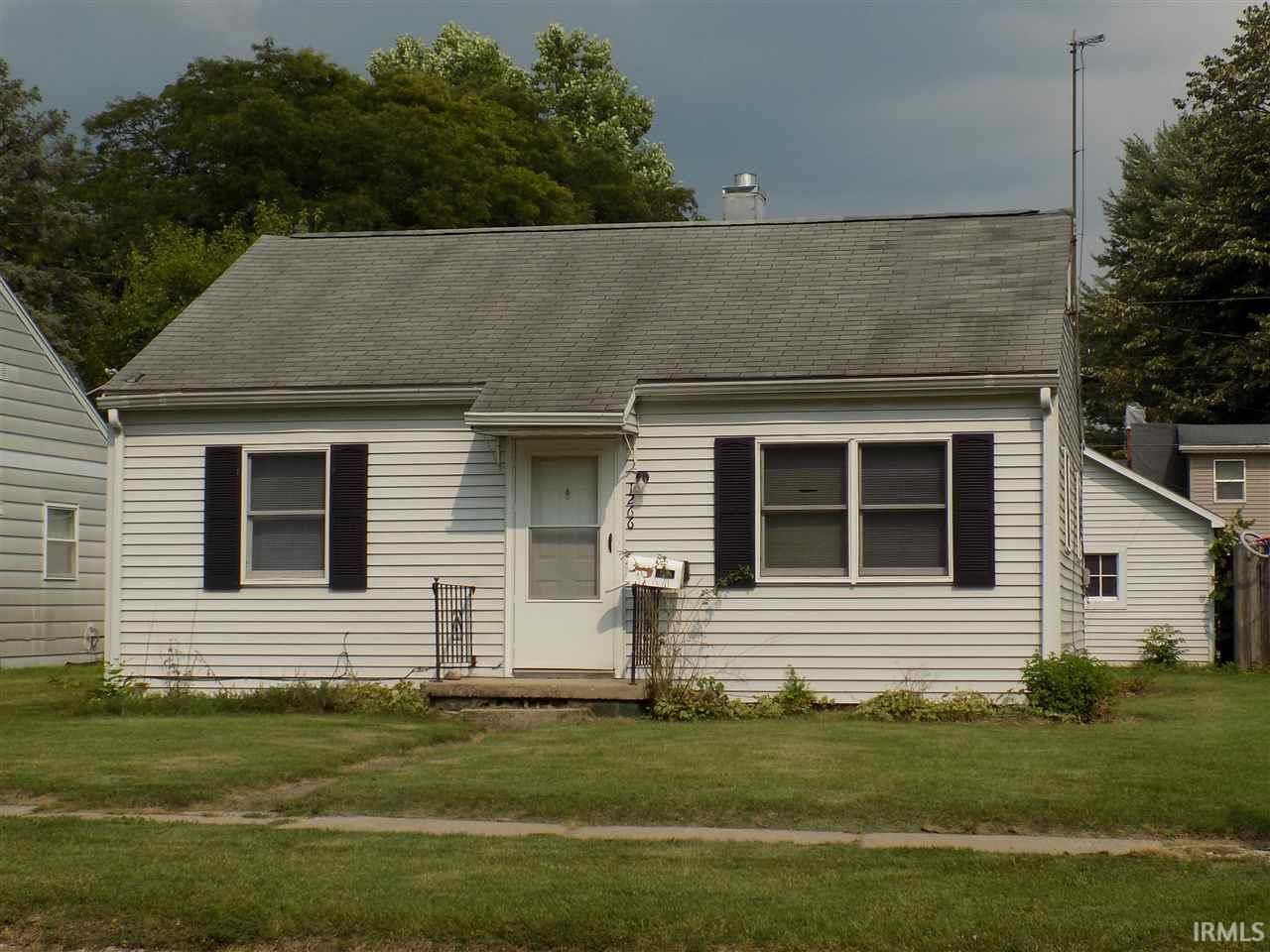 1266 N Main Elkhart, IN 46514