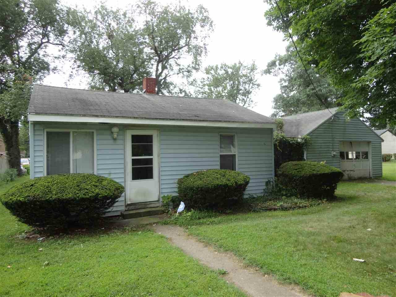 5106 Reo South Bend, IN 46619