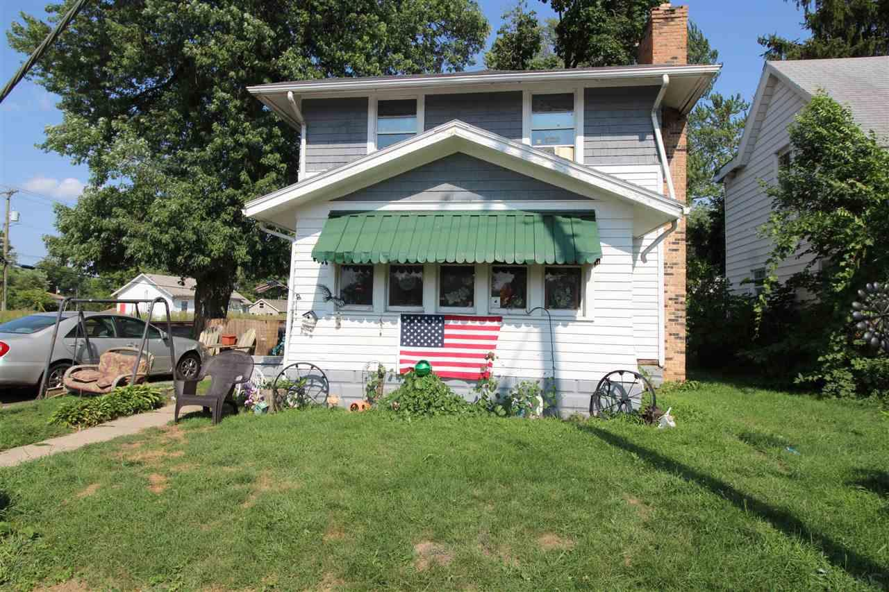 1702 Caroline South Bend, IN 46613