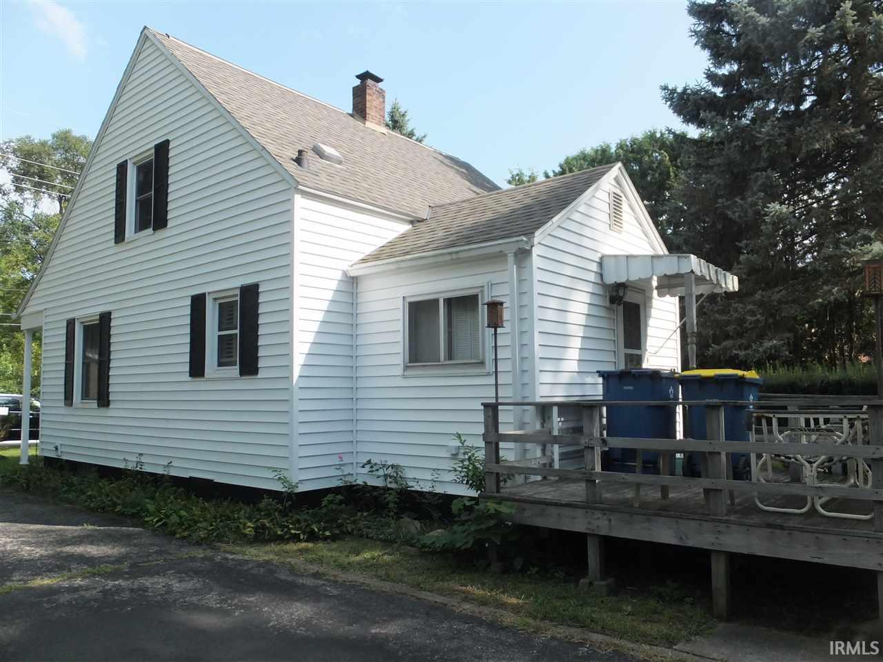 1801 Maplehurst Mishawaka, IN 46545