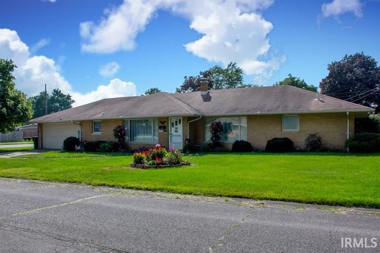 203 W Swanson Cir. N South Bend, IN 46615