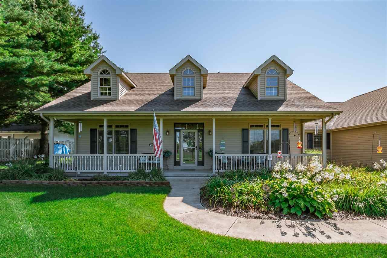 59400 Hickory South Bend, IN 46614