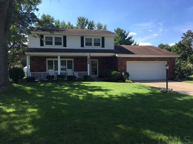 52759 E Cypress South Bend, IN 46637