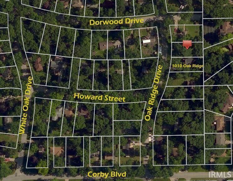Oak Ridge South Bend, IN 46617
