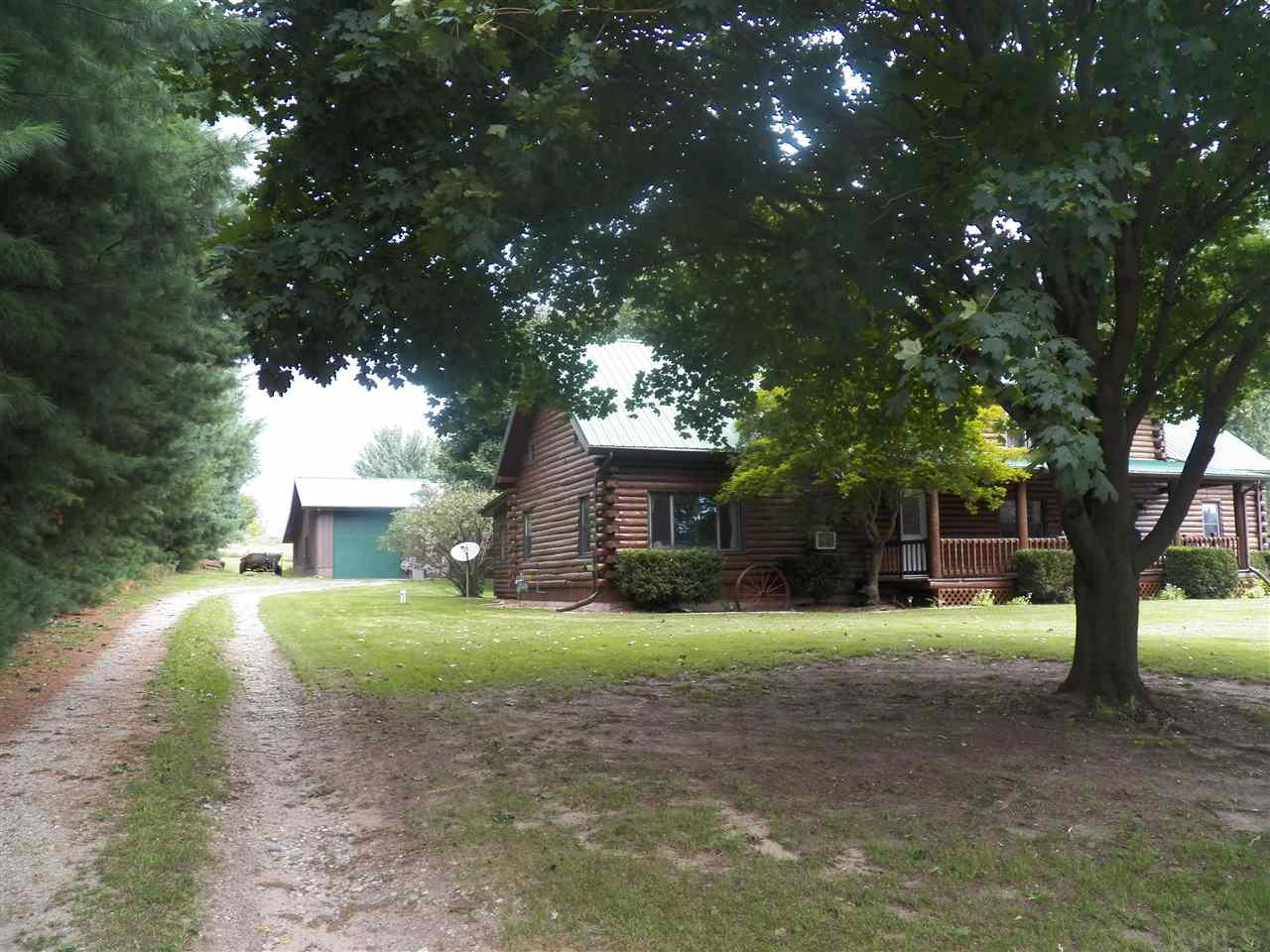 12025 County Road 12 Middlebury, IN 46540