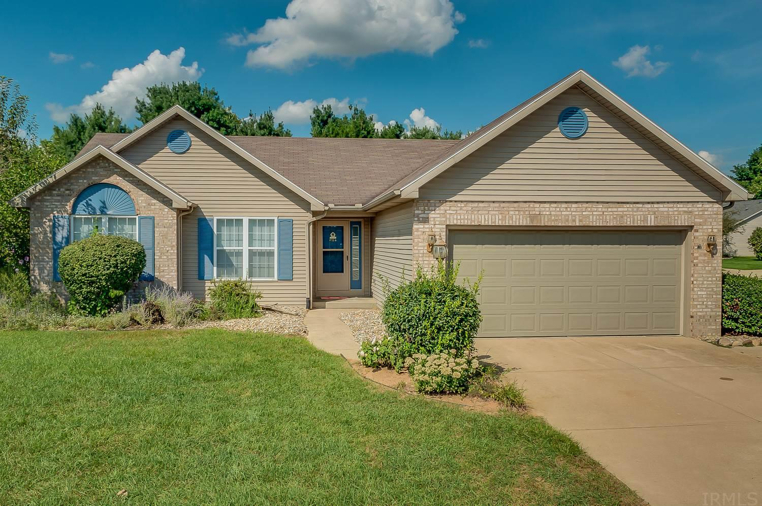 4101 Cherry Pointe South Bend, IN 46628