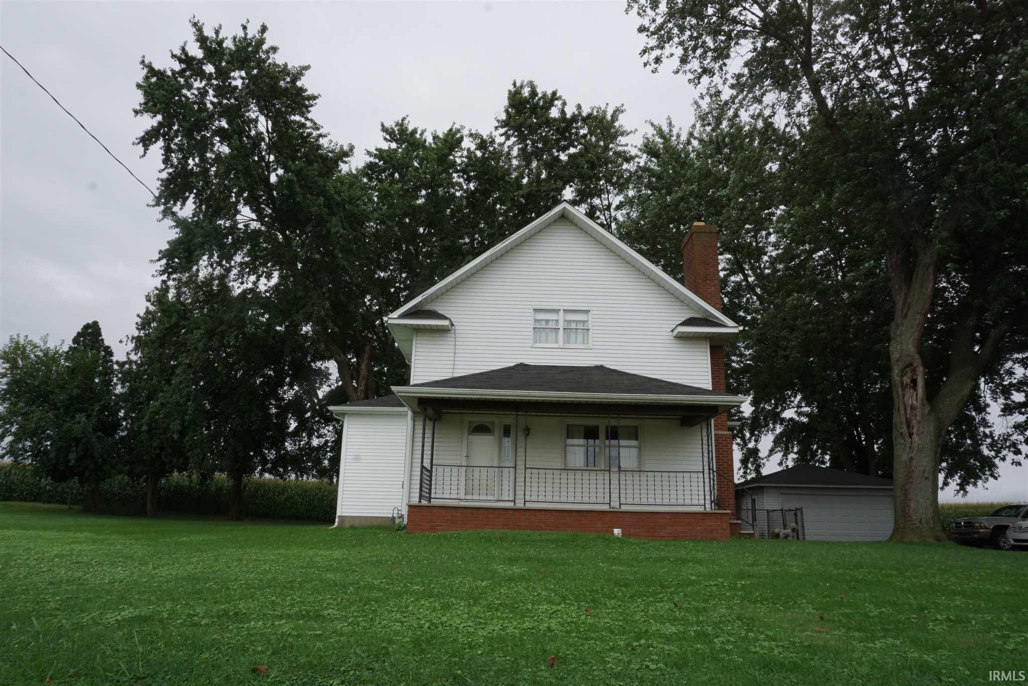 27116 County Road 26 Elkhart, IN 46517